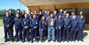 Equipo SLP OHSAS